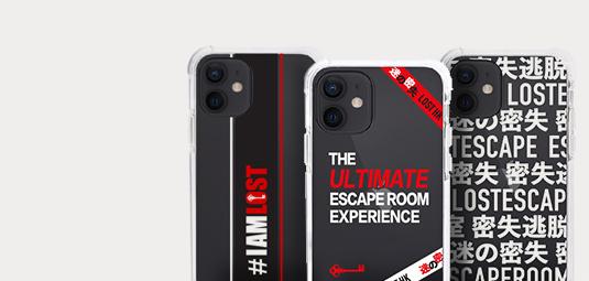 Phone  <br>Case