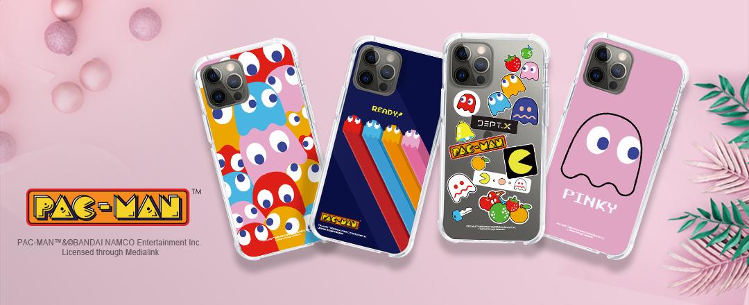 Pac-Man Phone Case