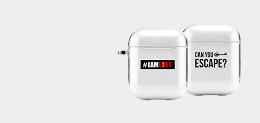 AirPods <br> Case