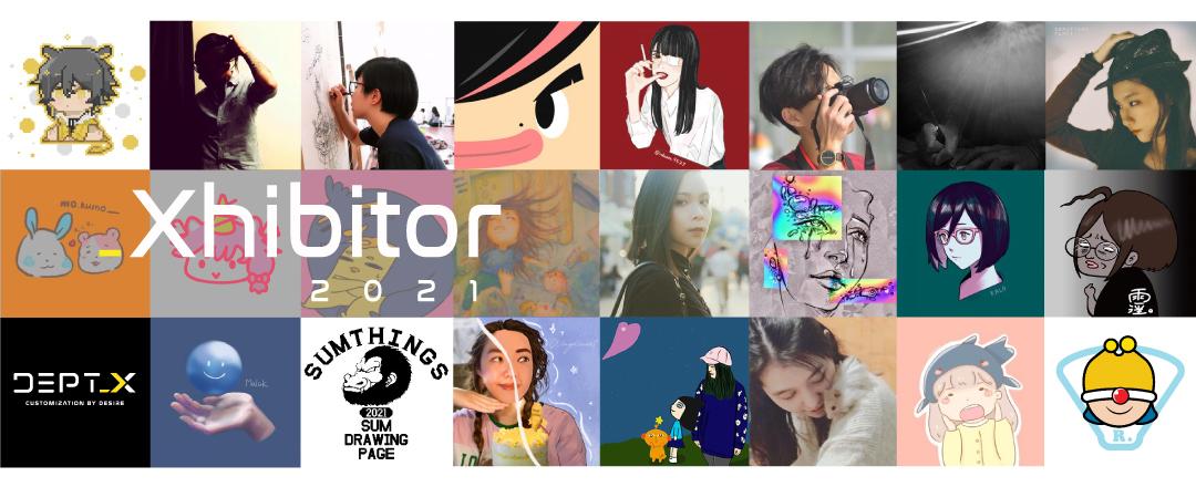 _Xhibitor Shop